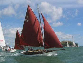 harrison butler yachts